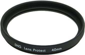 Marumi 40mm 40 DHG MC Lens Protect Slim Filter for Fuji X10 made in Japan