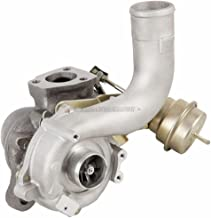 For VW Golf Jetta & Audi TT Replaces 06A145704B New Turbo Turbocharger - BuyAutoParts 40-30003AN New
