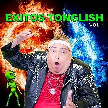 Exitos Tonglish, Vol. 1