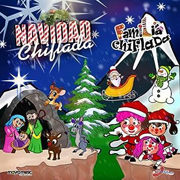 Navidad Chiflada