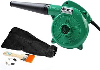 comprar comparacion Pro'sKit UMS-C002 Ventilador Eléctrico de Mano Soplador de Aire Soplador de Hojas para Limpieza de Computadoras, Aspirador...
