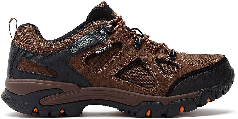 Nevados Men's Spire Low Waterproof Hiking shoes
