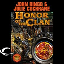Honor of the Clan: Legacy of the Aldenata