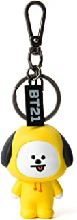 BT21 Official Merchandise by Line Friends - CHIMMY Keychain Ring