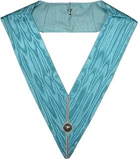 Masonic Regalia Craft Officer's Collar