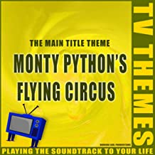 Best monty python flying circus theme mp3 Reviews