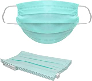 ARNV 3-Ply Disposable Surgical Mask, Set of 50