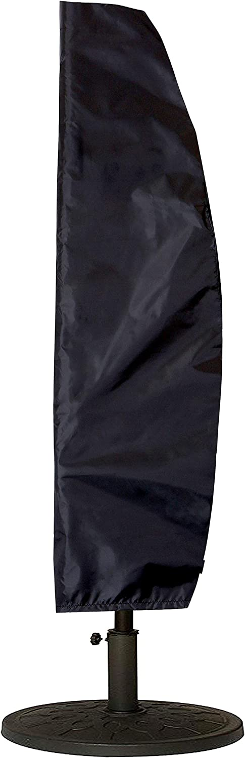Indefinitely Cantilever Umbrella Covers Free shipping on posting reviews Waterproof Cover Offset with