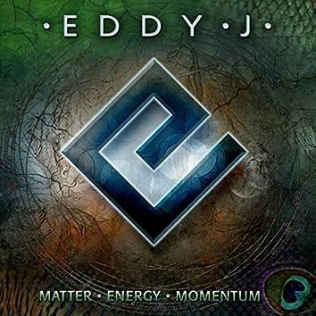 Matter Energy Momentum