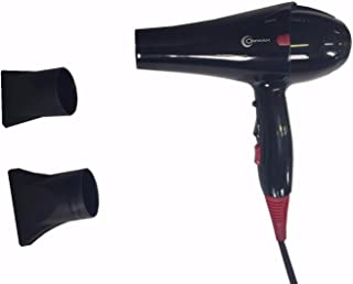 Omwah Turbo Professional Hair Dryer Blow Dryer for Salon 2500 Watt