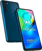 Moto G8 Power Dual SIM Smartphone (Pantalla Max Vision HD + 6,4