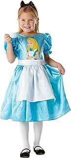 Alice In Wonderland - Alice Child Costume
