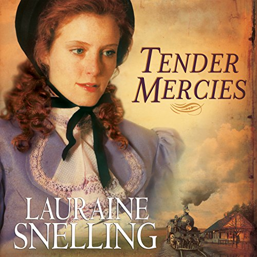 Tender Mercies audiobook cover art