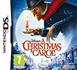 Disney's A Christmas Carol (Nintendo DS) [Importación inglesa]