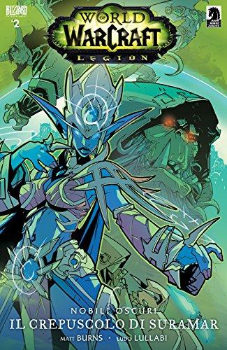 World of Warcraft: Legion (Italian) #2