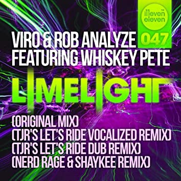 Limelight (feat. Whiskey Pete)