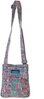 KAVU Mini Keeper Bag With Hip Crossbody Adjustable Purse Strap