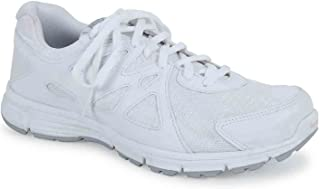 Nike White School & Sport Shoe for Men (UK/India Size 3 to 12)
