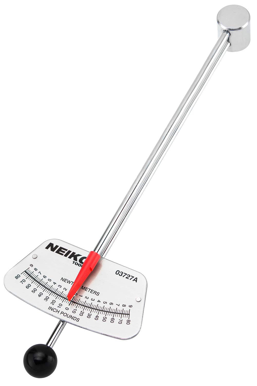 Neiko 03727A 4 Inch Torque Wrench