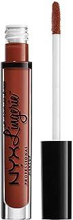 NYX Professional Makeup Lip Lingerie Liquid Lipstick - Exotic