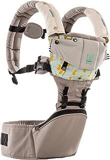 Best ergobaby adapt ergonomic multi-position baby carrier Reviews