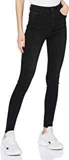Superdry High Rise Skinny Vaqueros Mujer