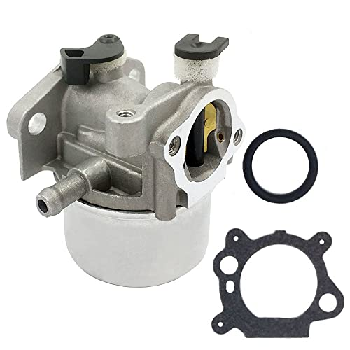 Lawn Mower Carburetor: Amazon com