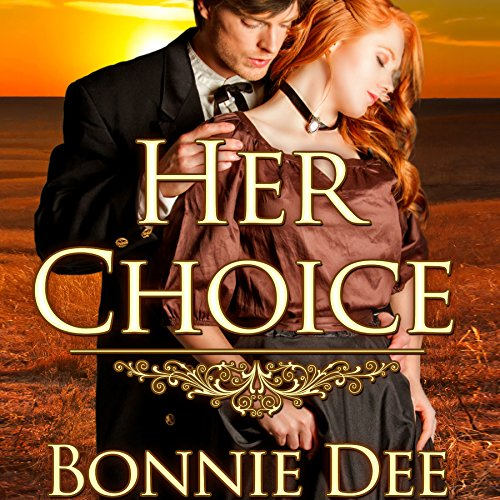 Her Choice cover art