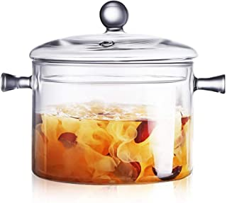 Best clear cooking pots Reviews