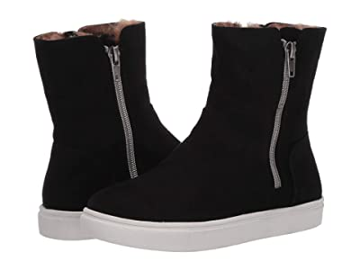 Steve Madden Kids Wilt (Little Kid/Big Kid) (Black) Girls Shoes
