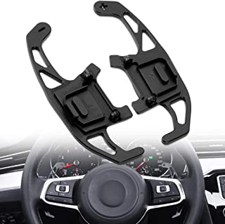 vw golf paddle shifters