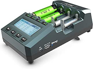 SkyRC MC3000 New Model With 2 Cooling Fans Universal Battery Charge & Analyzer