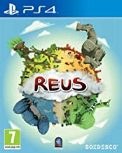 REUS PlayStation 4 by Soedesco