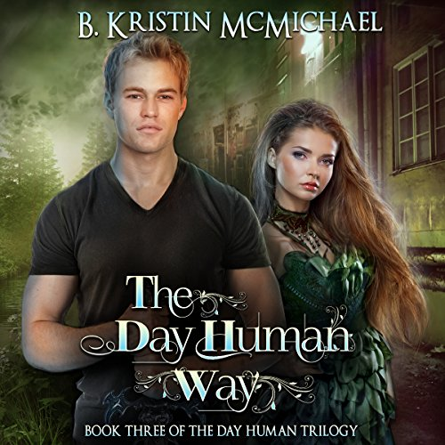 The Day Human Way cover art