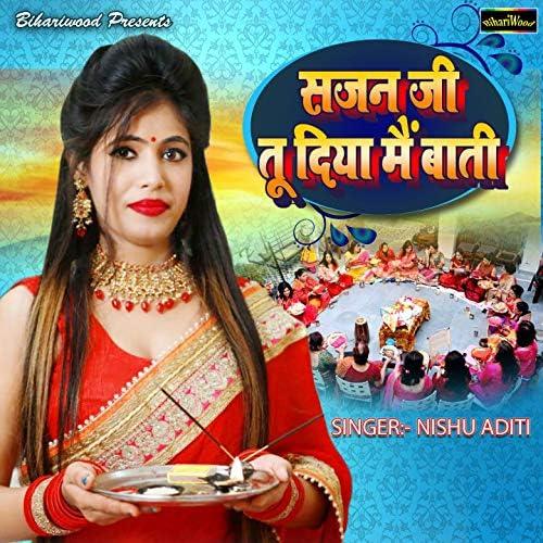 Nishu Aditi
