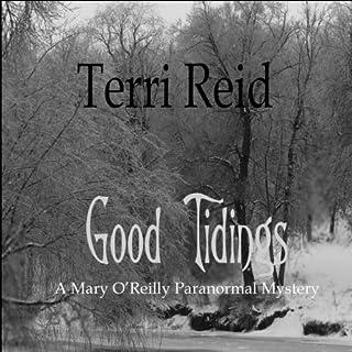 Good Tidings audiobook cover art