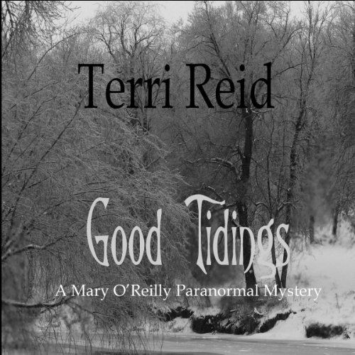 Couverture de Good Tidings
