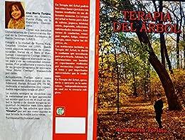Terapia del Árbol (Spanish Edition) by [Ana María Toribio]