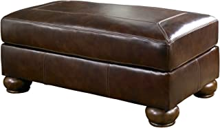 Best ashley leather ottoman coffee table Reviews
