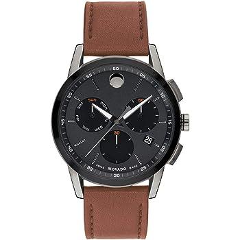 Movado Sport Chronograph Watch (Model: 607290)