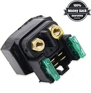 Starter Relay Solenoid for Yamaha Big Bear 400 YFM400 2000 2001 2002 2003 2004 2005 2006 2007 2008 2009