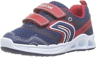 Geox B Dakin Boy B, Zapatillas para Bebés