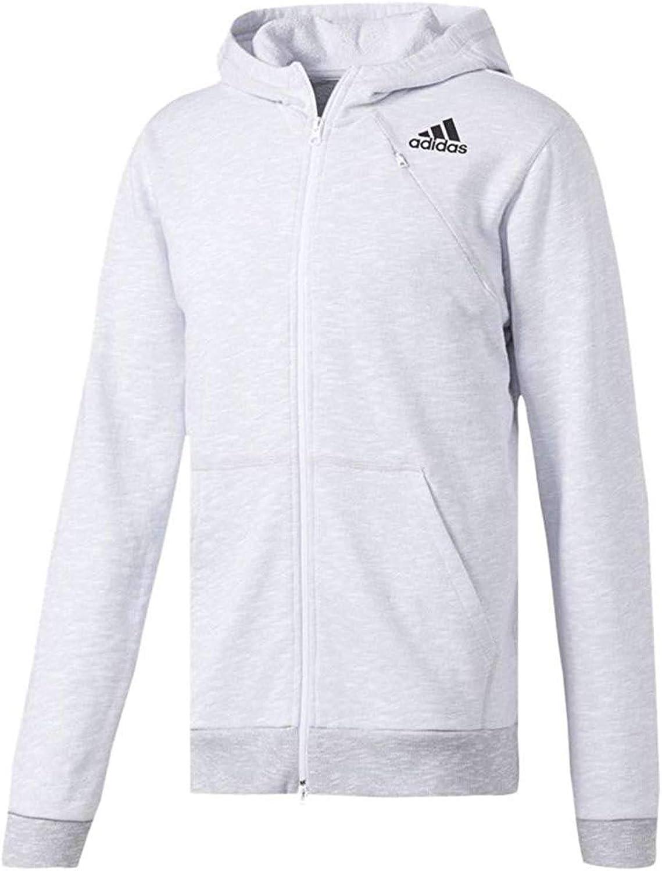 Adidas Men's Crossup Fz Sweatshirt
