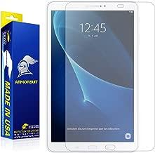 ArmorSuit Samsung Galaxy Tab A 10.1 (2016 Release) (SM-T580) Anti-Glare Screen Protector Max Coverage MilitaryShield Screen Protector for Galaxy Tab A 10.1 (2016 Release) (SM-T580) - Matte