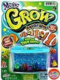 JA-RU Magic Grow Fish Aquarium Magic Grow...