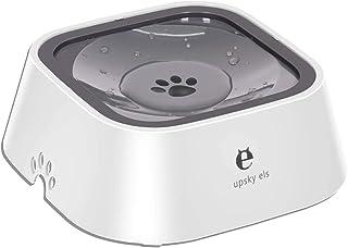 Upsky - tazón de Agua para Perro sin derrames para Mascotas