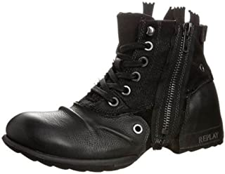 Best mens replay boots Reviews