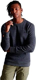 Superdry Men's Ol Classic Crew Sweater