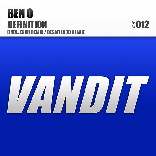 Definition (Cesar Lugo Remix) de Ben O en Amazon Music ...