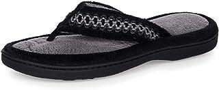isotoner Women's Paulette Thong Slippers